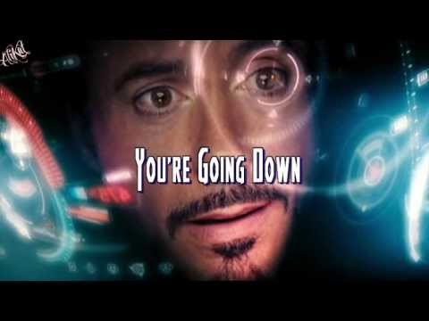 The Avengers - Going Down