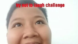 The try not to laugh challenge