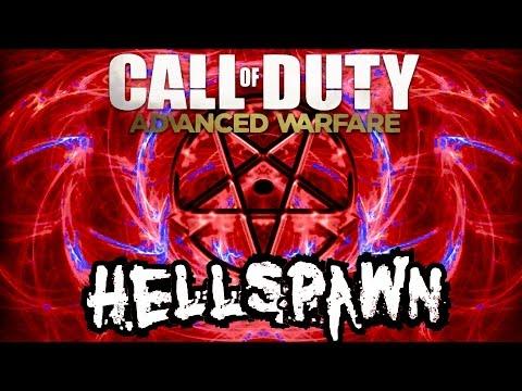 CoD: Advanced Warfare HIDDEN CO-OP MODE?▐ Hellspawn?