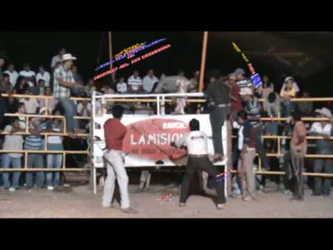 Rancho la Mision, Los Imperdonables y los Sementales en Petaquillas Gro.