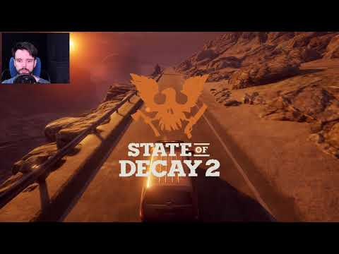 State of Decay 2 | Обзор игры 🔥 играем в State of Decay 2 (она же Состояние распада 2) ►
