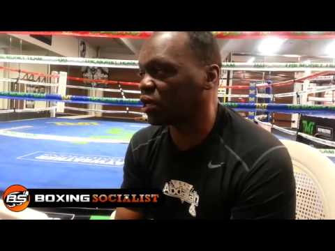 Jeff Mayweather Talks Floyd Fighting Canelo Good or Not?