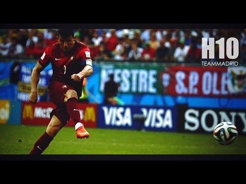 Cristiano Ronaldo - WORLD CUP 2014 ► Hero of Portugal | USA vs Portugal PROMO | HD
