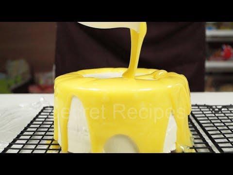 Нежнейший ТОРТ С МАНГО | Mango cake