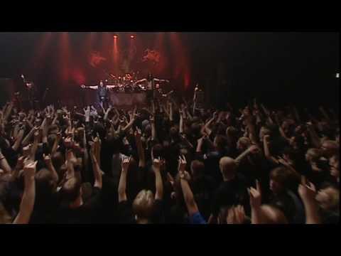 HammerFall - HammerFall (Live at Lisebergshallen, Sweden, 2003) 1080p HD