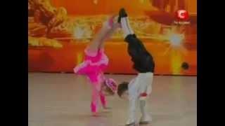 download lagu Two Awesome Dancing Kids gratis