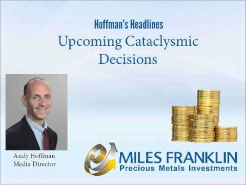 Upcoming Cataclysmic Decisions