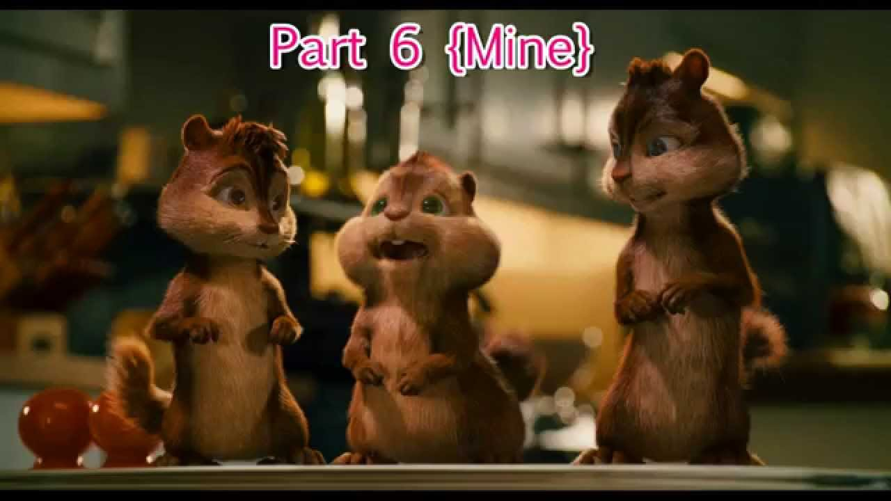 Alvin and the Chipmunks  Simple English Wikipedia the