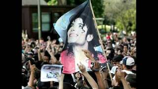 Goodbye Michael Jackson :( Dead ! [King Of Pop [1958-2009]]