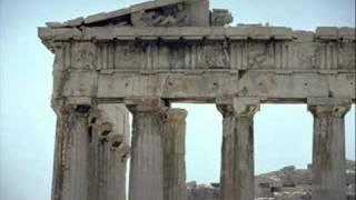 Mireille Mathieu- Akropolis Adieu