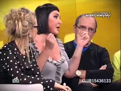 Скандал Лолиты и Пригожина