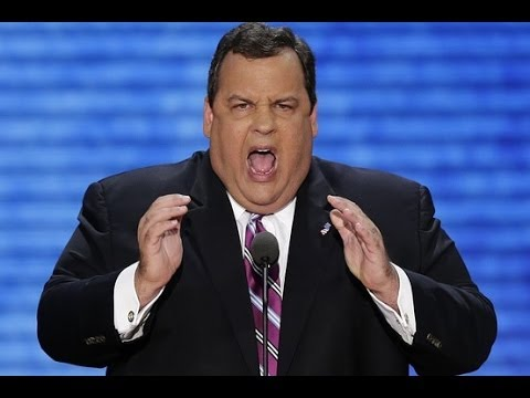 Chris Christie, the Biggest Political Gimmick in America