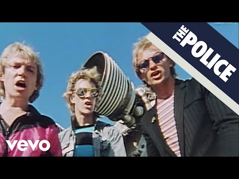 The Police - Moonlight
