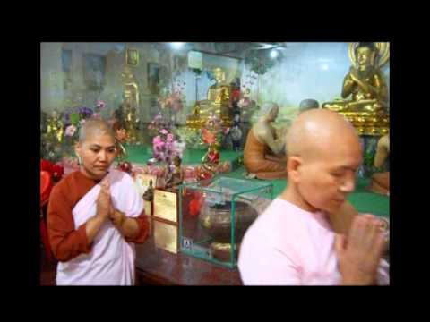 Nepal's Lord Buddha Song- Tanka Bahadur Shrestha video