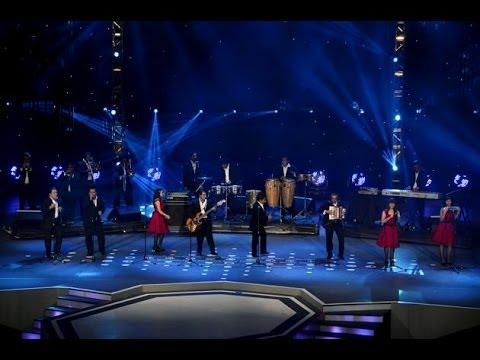 Los Angeles Azules - Lunas del Auditorio 2013