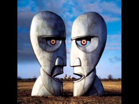 Pink Floyd - Lost For Words - lyrics Music Videos