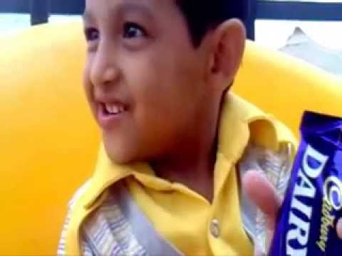 Cadbury Dairy Milk Ad video