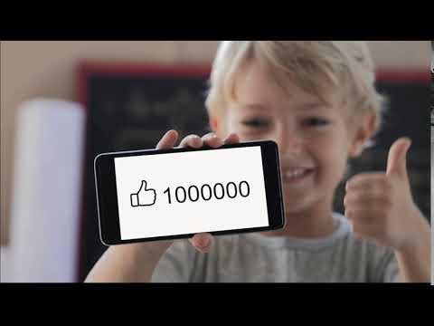 Facebook 1 Million Likes!
