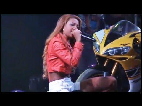 Mc Beyonce - Seu Tempo Acabou Oficial Lançamento 2013 (mc Ludmilla) video