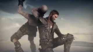 Mad Max Game Informer Coverage Trailer