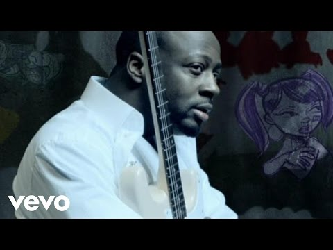 Wyclef Jean featuring Paul Simon - Fast Car ft. Paul Simon Music Videos