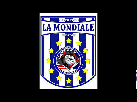Medley Live Mondiale Barra 2014