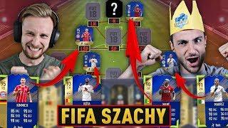GENIALNE FIFA SZACHY VS URBIX!