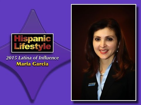 Business | Maria Garcia • Banking Industry