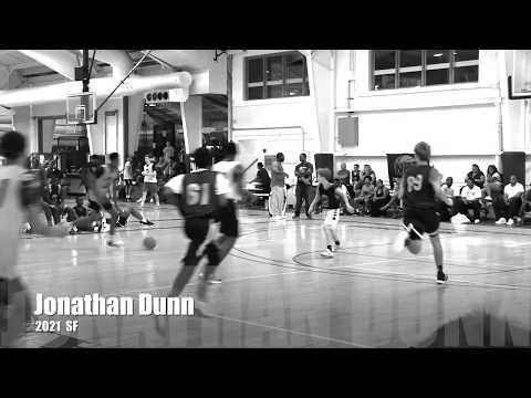 Jonathan Dunn 2021 F @ The Midwest Showcase STL