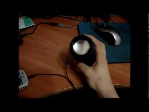 карманная колонка для телефона или всегда с музыкой)) - YouTube