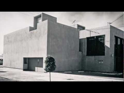 Frank Gehry on his Creative Influences (Modern Architecture in Los Angeles)