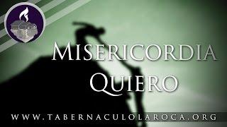 Evangelista Adorador David Morales - Misericordia Quiero