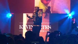 Kevin Gates- Imagine that 10/27/18 Milwaukee, Wisconsin