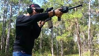 Bushmaster ACR review.... Another crappy rifle