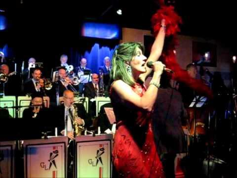 download lagu Rena Gaile And The George Lake Big Band: Orange gratis