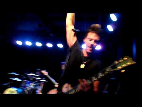 Still Remains - Reunion Show at the Pyramid Scheme! - New Song 2011 (HD)