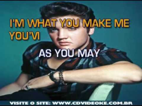 Elvis Presley   Any Way You Want Me