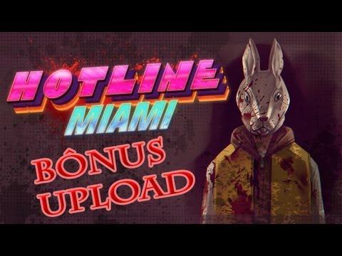Hotline Miami Gameplay