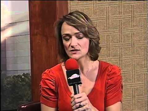 Best of the STL: Angela LaRocca, Aim High, Omega Psi Phi