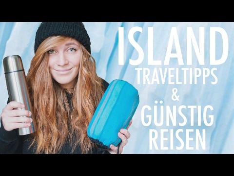GÜNSTIG REISEN in ISLAND | REISETIPPS & SELBST ORGANISIEREN | Winter Reise