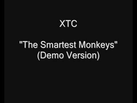 Xtc - The Smartest Monkeys