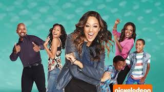 Transcenders - Instant Mom Theme Song (Nickelodeon)
