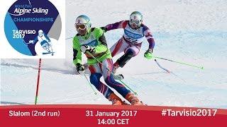 Чемпионат Мира МПК : Винчи Р.