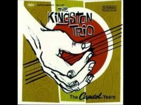 Kingston Trio - Oh, Sail Away