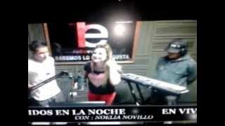 EL RODRY EN LA RADIO EVOLUTION =)