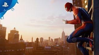Marvel's Spider-Man – E3 2018 Show Floor Demo [PS4, deutsche Untertitel]