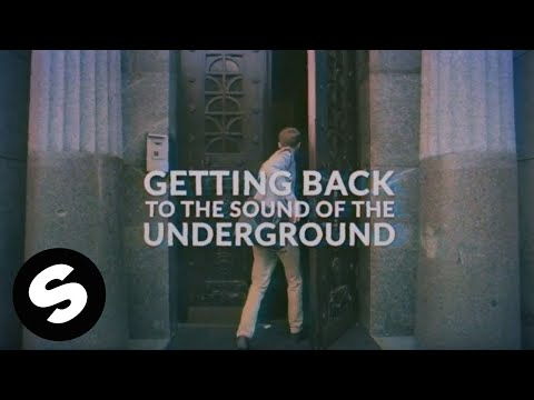 Madison Mars - Back 2 Underground (Official Music Video)
