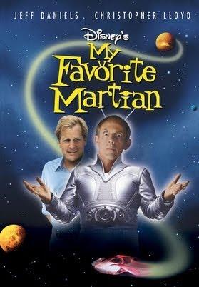 My Favorite Martian - ...