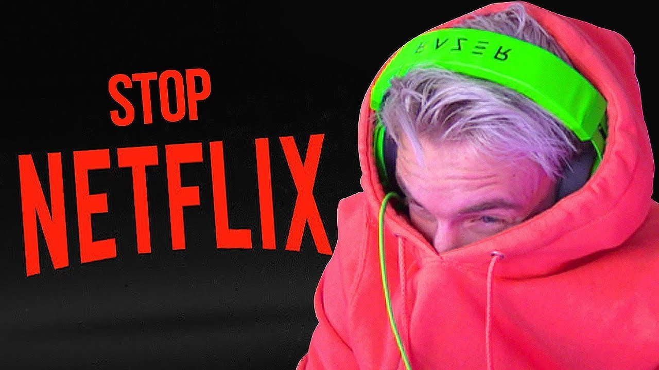 Netflix Is Ruining EVERYTHING I LOVE