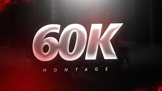 MK´s 60K MONTAGE (by RocketLeagueFX)